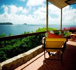 Grenadine Escape Image 3