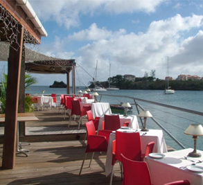 True Blue Bay Resort Image