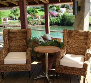 True Blue Bay Resort Image 1