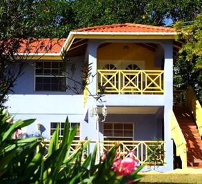 True Blue Bay Resort Image 2