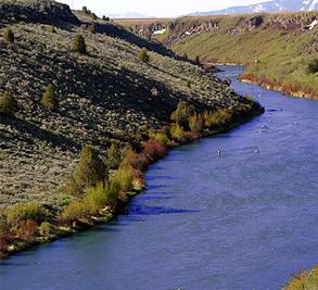 River Rim Ranch Image