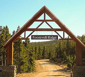 Roosevelt Ridge Private Reserve Image