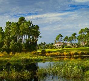 Old Palm Golf Club Image
