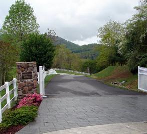 Oleta Falls Image 2