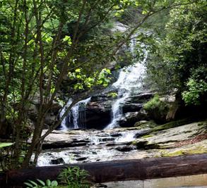 Oleta Falls Image 4