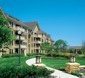Classic Residence by Hyatt at The Glen Image 1