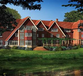Richmond Letcombe Regis  Image