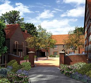 Richmond Letcombe Regis  Image 1
