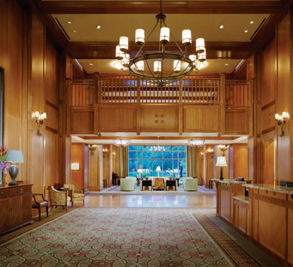Classic Residence by Hyatt in Palo Alto Image 4