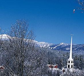 Spruce Peak at Stowe Image 3
