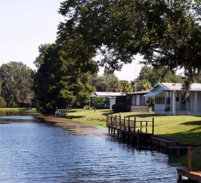 Continental Country Club Image