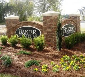 Baker Plantation Image