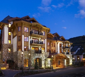 Vail Plaza Hotel and Club Image