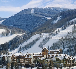 Vail Plaza Hotel and Club Image 1